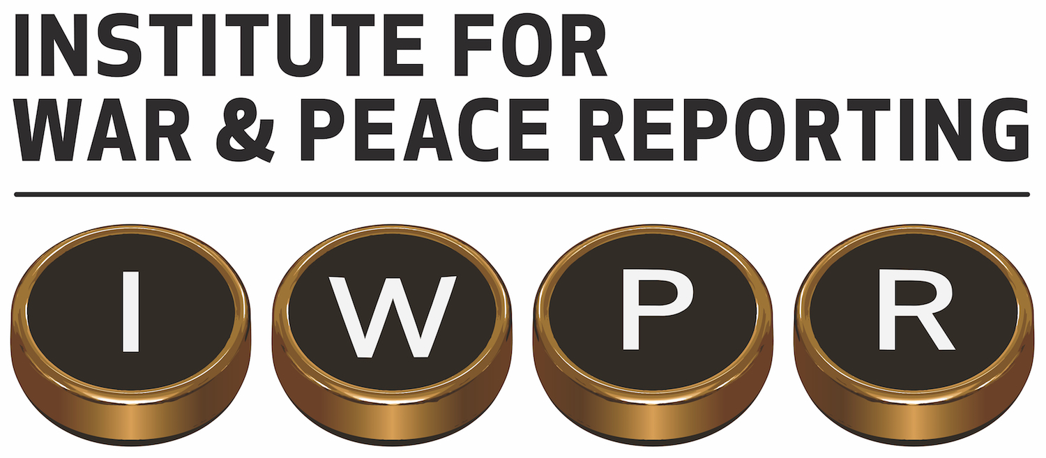 The Institute for War and Peace Reporting