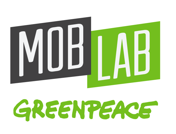 Greenpeace Mob Lab