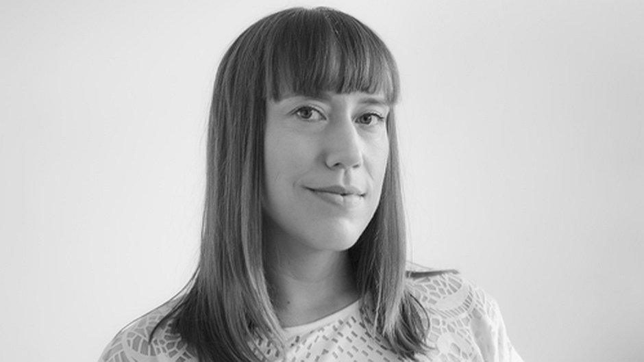 Stefanie Posavec