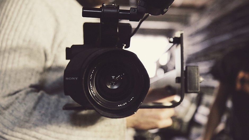 Five top tips to improve your video skills